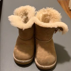 Toddler/ girls Uggs boots